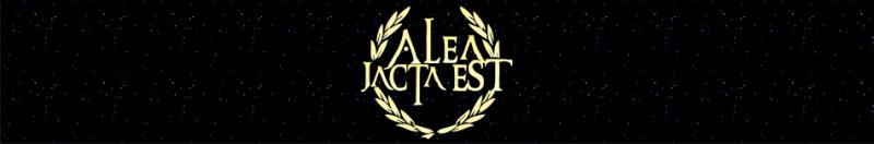 """alea iacta est"""